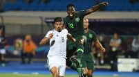 AFCON 3rd Place: Super Eagles, Carthage Eagles Battle For Bronze