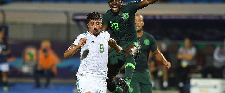 We Will Fight To Beat Nigeria In AFCON 3rd Place – Tunisia Defender