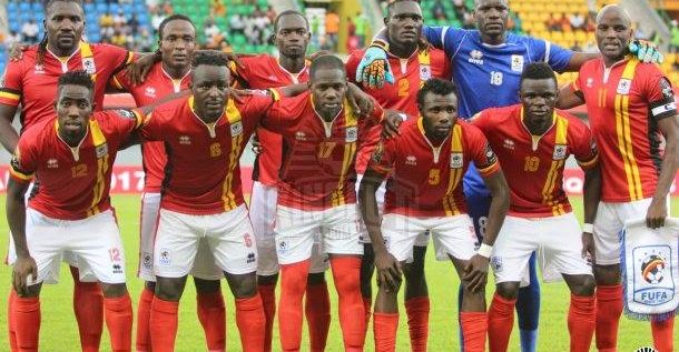 Uganda Sack Desabre After AAFCON Round Of 16  Exit