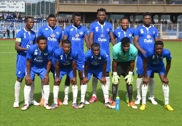 NPFL MD36: Warri Wolves Petition LMC Over Seizure Of Camera, Tapes By Jigawa Golden Stars
