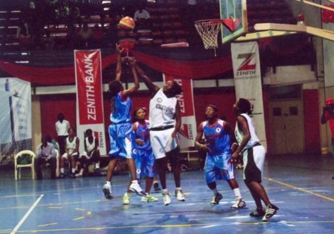 Impressions, City Chiefs Maintain Unbeaten Run Total Division One Basketball League
