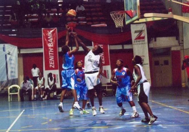 13 Teams Battle For NBA-FIBA Basketball League In Ilorin