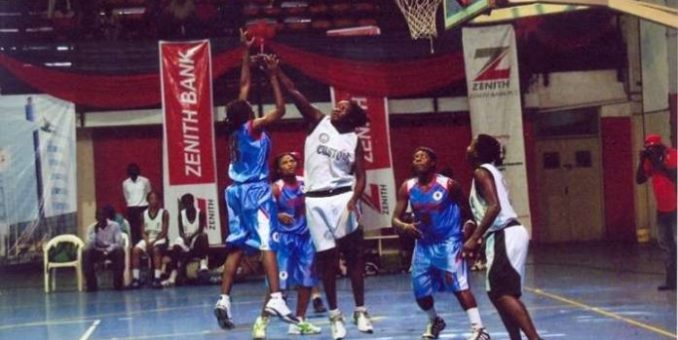 First Bank, Nigerian Army maintain unbeaten run in Women's Basketball League