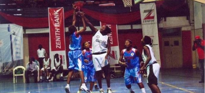 16 Teams Qualify For Zenith Bank Basketball Conference Playoffs