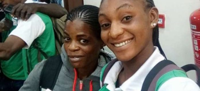 Yetunde Odunuga Fails To Qualify For Africa Games