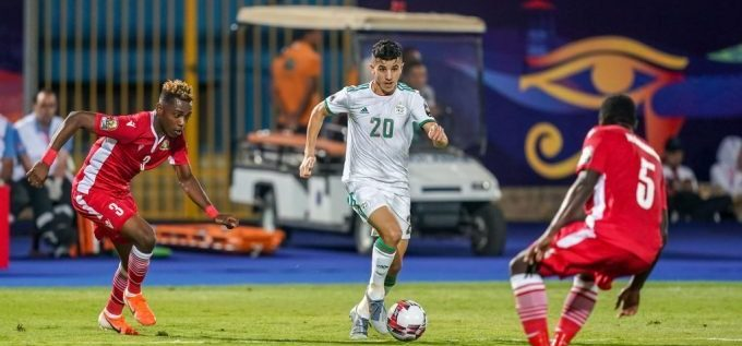 AFCON Semi-final Clash: Algeria Suffers Injury Blow As Star Ruled Out Against Nigeria