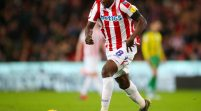 Etebo's Stoke Held AT Home By Derby