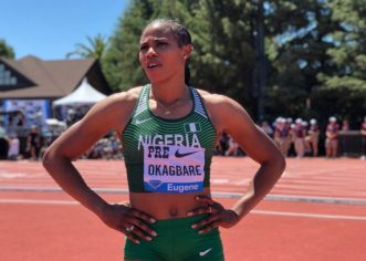"""AFN Expresses """"Shock"""" Over Okagbare's Disqualification"""