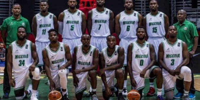 D'Tigers confident of Victory over Russia in FIBA World Cup opener