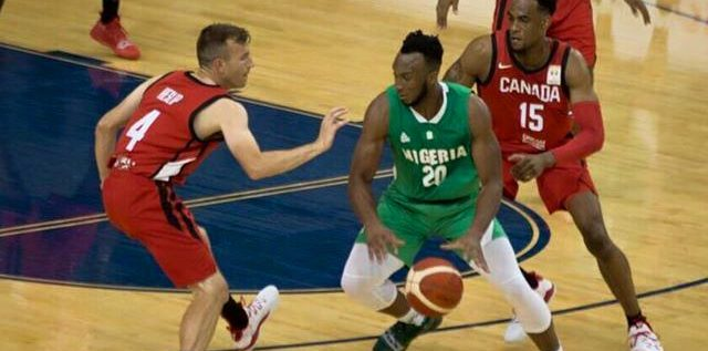 D'Tigers Win 2019 Peak Invitational Tournament