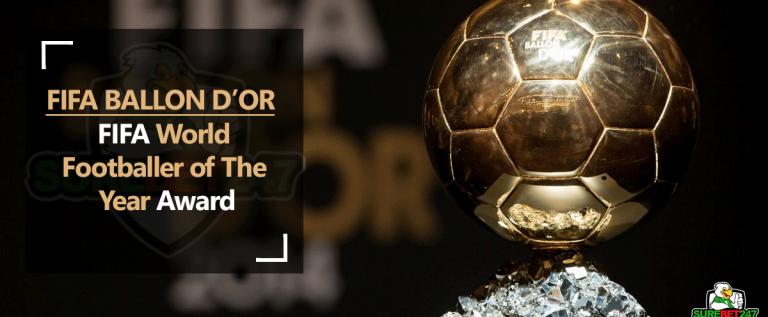 Ronaldo, Messi, Van Dijk Battle For 2019 Best FIFA Player Of The Year