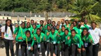 Africa Games: Falconets Depart For Morocco Thursday