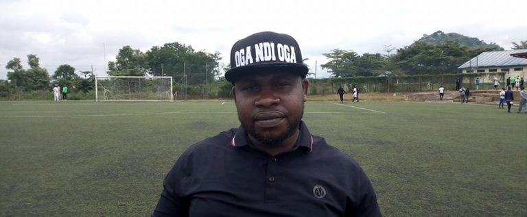 Godosky FC Has Ambition To Be The Best Club Side In Nigeria – GM
