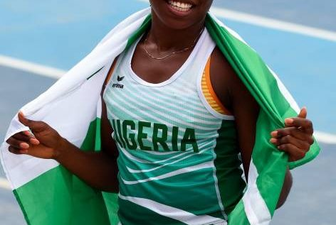 African Games Day 13: How Team Nigeria Fared (Aug 28)