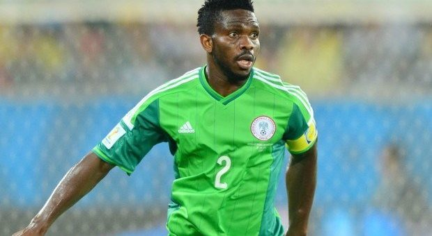 Yobo Disagrees With Rohr On NPFL Players