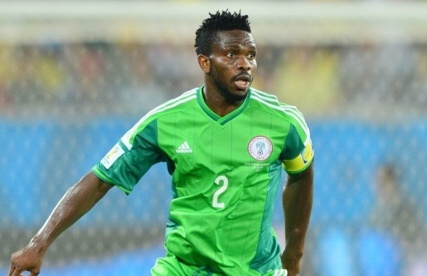 Joseph Yobo Replaces Amapakabo As Super Eagles' Assistant coach