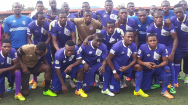 NPFL Suspension: MFM Coaches Asks Players To Be Fit