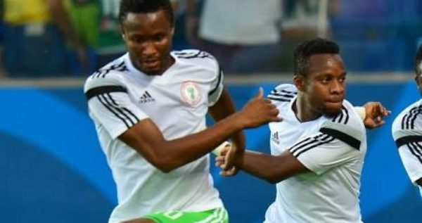 Mikel, Onazi Out Of Trabzonspor's Europa League Tie