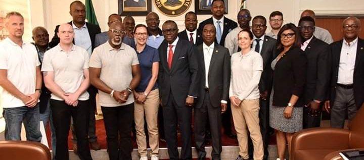 U-20 WWC: FIFA Pleased With Facilities In Edo