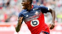 Osimhen Beats Mbappe To Ligue 1 Player Of The Week Award