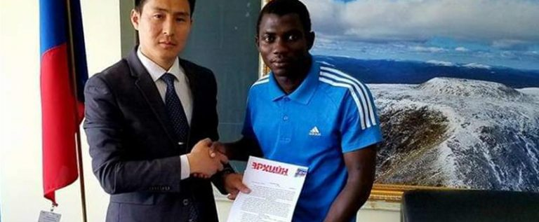How Agents Kill Africa Footballers' Dream With Shady Contracts