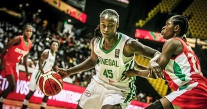 Nigeria, Senegal Clash In 2019 Afrobasket Final