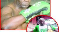 Corruption Denying Me Guinness World Record –Bash Ali Cries Out