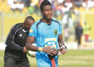 CAF CL: We Will Beat Kano Pillars In Kumasi – Asante Captain