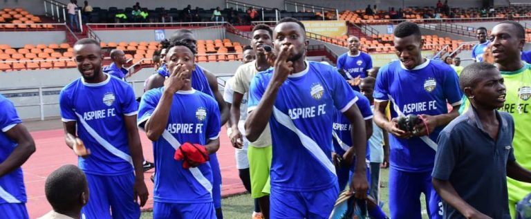 2019 FCT FA League Gets New Date For Group Stage Kickoff