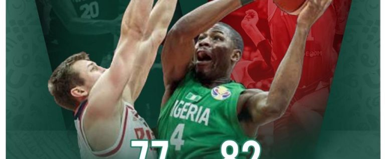 FIBA World Cup: Russia Survives D'Tigers' Ambush