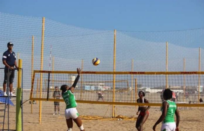 Nigeria To Camp In Ghana Ahead Of Tokyo Olympics Beach Volleyball Qualifiers