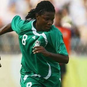 NFF Saddened By Ex Falcons Star, Ifeanyi Chiejine's Death