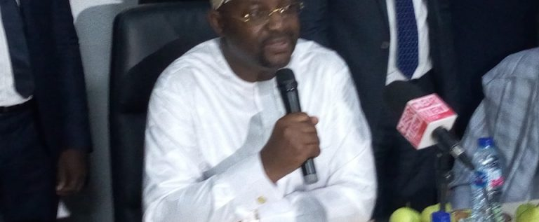 Minister Orders Sports Federations To Adhere To Code Of Governance