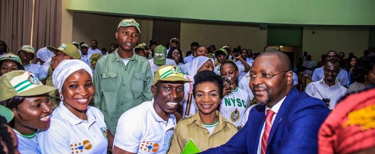 NYIF: NYCN Thanks Buhari, Sports Minister On Youth Innovations