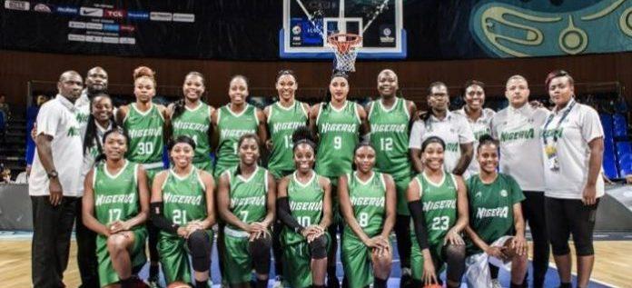 Afrobasket: Nigeria Releases Final Roaster