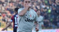 Manchester United Pull Out Of Dybala Race