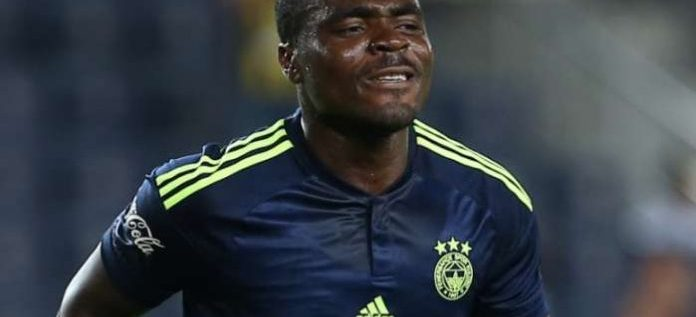 Emmaunel Emenike Joins Belgian Second Tier Club Westerlo