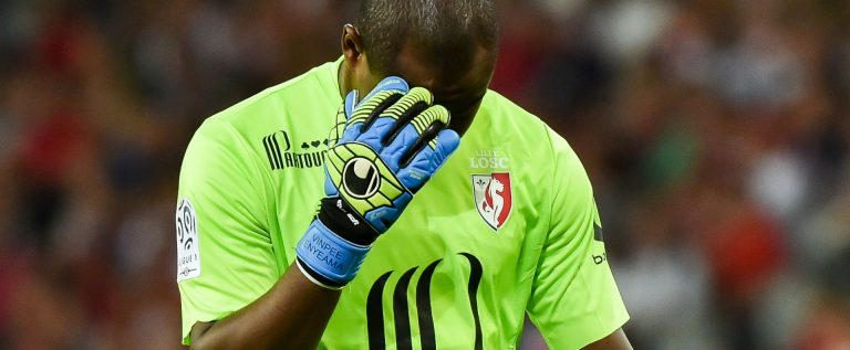 How NFF, Oliseh Forced Vincent Enyeama Out Of Super Eagles