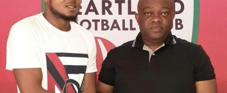 Ezenwa Ready AS Super Eagles Battle Leone Stars In AFCON Qualifier