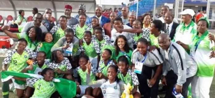 African Games: Team Nigeria Finishes Second With More medals Expected