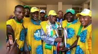 2019 Aiteo Cup Crown: Gaduje Dazzles N.4 Million On Kano Pillars Players