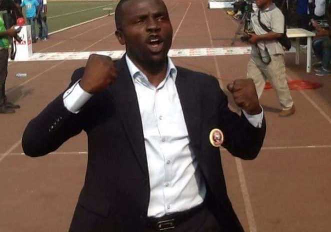 Heartland Unveil Fidelis Ilechukwu As New Coach today