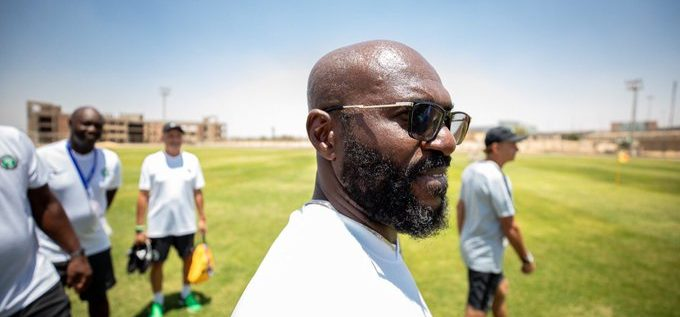 Amapakabo Picks 18 Players For Sudan in Olympic Qualifier