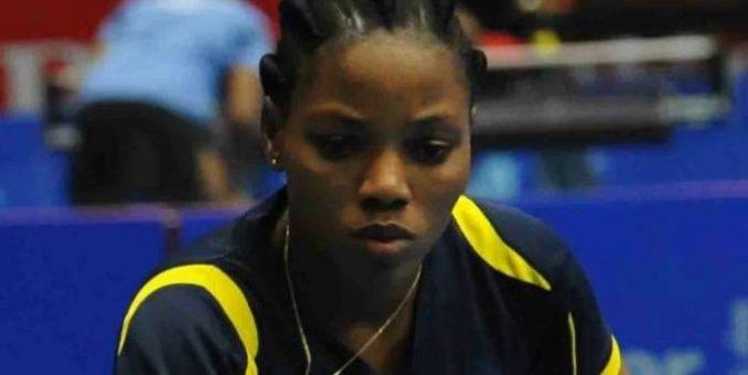 ITTF Nigeria Open: Fatima Keeps Nigerian Hopes Alive