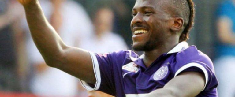 Olanrewaju Kayode Joins Turkish Club On Loan