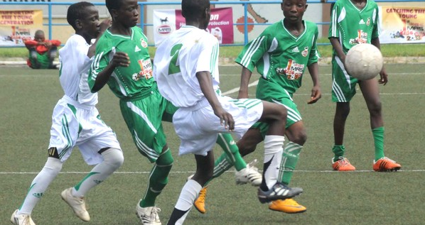 ​ 21 LGAs Jostle For Anambra State Grassroots Football Festival Crown