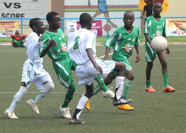 Draws For Nasarawa State Bet9ja Football League Released