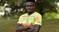 Moses Simon Named In Nantes Team Of The Decade