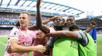 Ndidi, Iheanacho Make Top 50 Premier League Players On Form