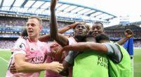 Ndidi Set For Leicester City's Premier League Century Appearance
